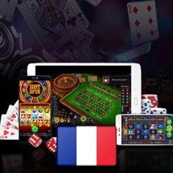Les casinos mobiles Français